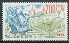 Wallis & F., michel 616, xx
