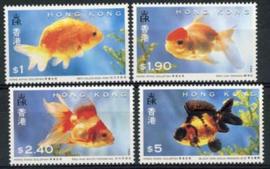 Hong Kong, michel 705/08, xx