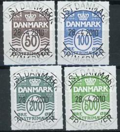 Denemarken, michel 1575/78, o