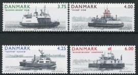 Denemarken, michel 1291/94, xx