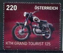 Oostenrijk, michel 3387, xx