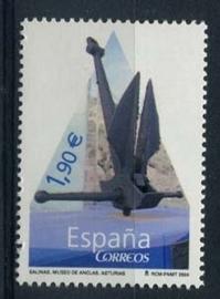 Spanje, michel 3973, xx