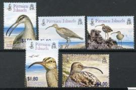 Pitcairn, michel 685/89, xx
