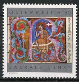 Oostenrijk, micvhel 3056, xx