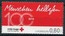 Luxemburg, michel 2001, xx