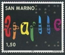 San Marino , michel 2391 , xx
