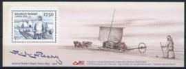 Groenland, michel blok 32 , xx