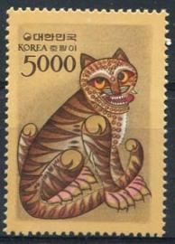 Korea Z., michel 1357 A, xx