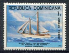 Dominica Rep., michel 1184, xx