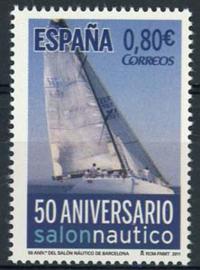 Spanje, michel 4651, xx