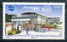 Antarctica Fr., michel 789, xx