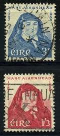Ierland, michel 138/39, o