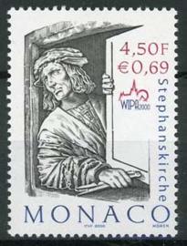 Monaco, michel 2504, xx