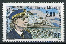 St.Pierre, michel 670, xx