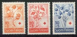 Finland, michel 499/01, xx