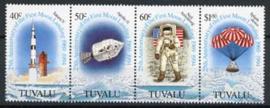 Tuvalu, michel 701/04, xx