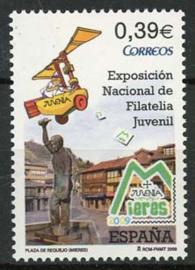 Spanje, michel 4465, xx