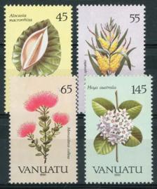 Vanuata, michel 830/33, xx