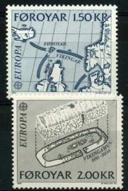 Faroer, michel 70/71, xx
