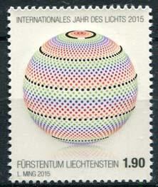 Liechtenstein, michel 1746, xx