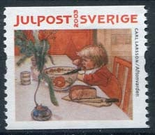 Zweden, michel 2375, xx