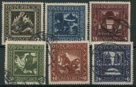 Oostenrijk, michel 488/93, o