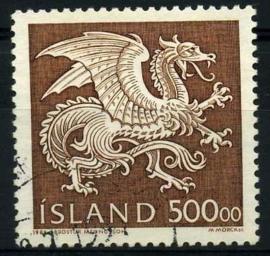 Ysland, michel 703, o