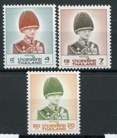 Thailand, michel 1346/48, xx
