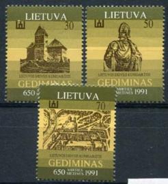 Litouen, michel 486/88 , xx