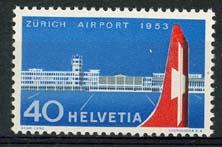 Zwitserland, michel 585, xx