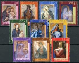 Vatikaan, michel 1394/03, xx