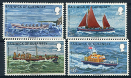 Guernsey, michel 89/92, xx