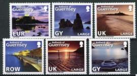 Guernsey, michel 1285/90, xx