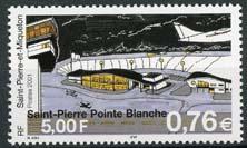 St.Pierre, michel 839, xx