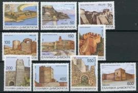 Griekenland, michel 1981/90 A, xx