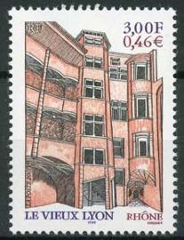 Frankrijk, michel 3530, xx