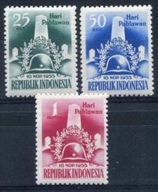 Indonesie, zbl. 154/56, xx