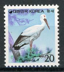 Korea Z, michel 1740/1782/1809/1872/1947/1963, xx