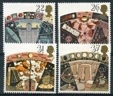 Engeland , michel 1296/99 , xx