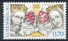 Luxemburg, michel 1861, xx