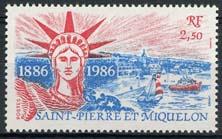 St.Pierre, michel 539, xx