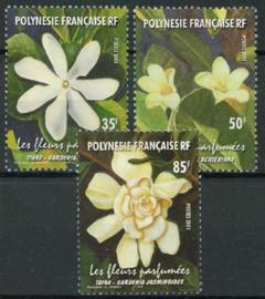 Polynesie, michel 853/55, xx