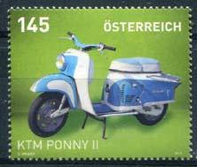 Oostenrijk, michel 3117, xx