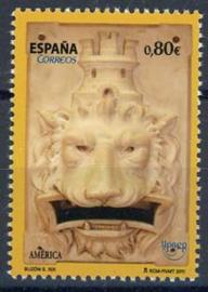 Spanje, michel 4643, xx
