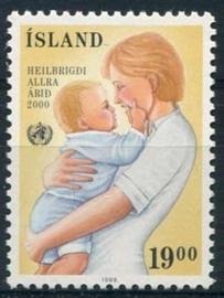 Ysland, michel 694, xx