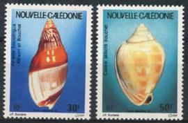 N.Caledonie, michel 945/46, xx