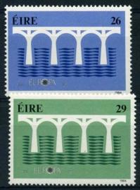 Ierland, michel 538/39, xx