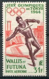 Wallis & F., michel 205, xx