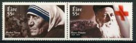 Ierland, michel 1934/35, xx