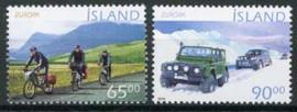 IJsland, michel 1066/67, xx